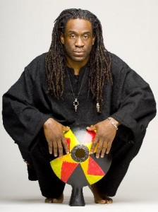 Will Calhoun of Living Colour