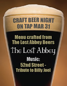 Craft Beer and Classic Rock � A Perfect Blend